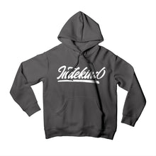Laden Sie das Bild in den Galerie-Viewer, Hoodie Herren Simple Logo