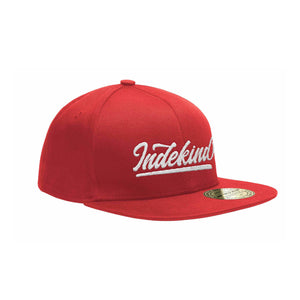 Snapback Kappe Simple Logo