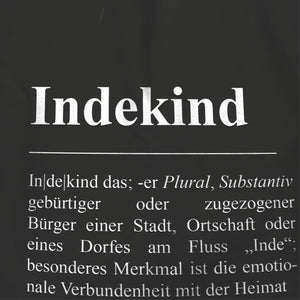 Shopping Bag Erklärung Indekind