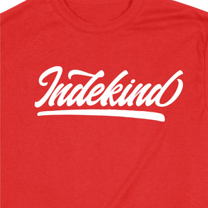 Kinder T-Shirt Simple Logo