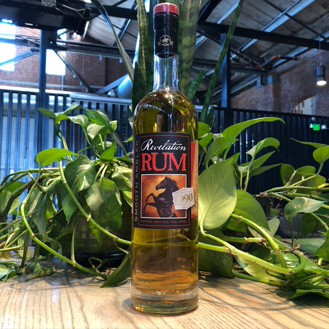 Smooth Ambler Revelation Rum