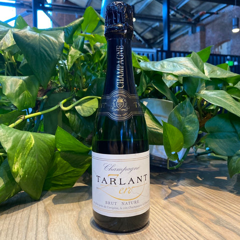 NV Tarlant Zero Brut Nature Champagne Blend 375mL