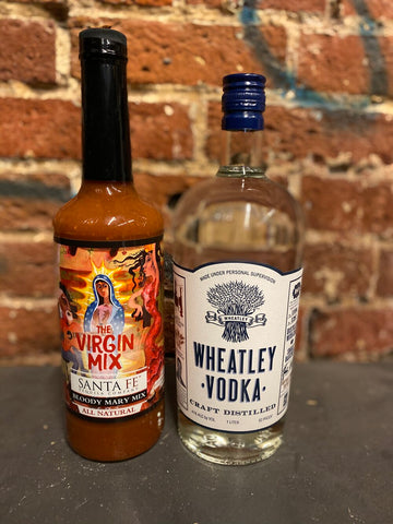 Bloody Mary Kit - 10% Off