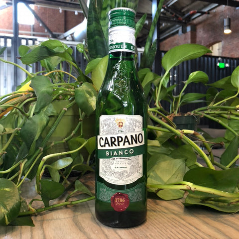 Carpano Bianco Vermouth - 375mL