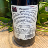2002 Mayacamas Vineyards Cabernet Sauvignon