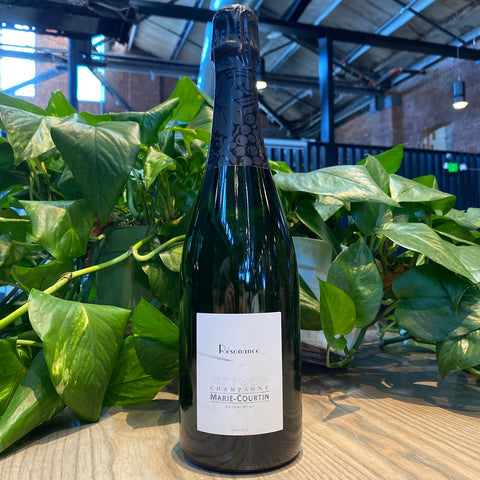 2015 Marie Courtin Resonance Extra Brut