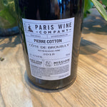 2018 Pierre Cotton Cote de Brouilly Gamay