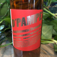 D'Pampe Pamplemousse Vermouth - 375mL