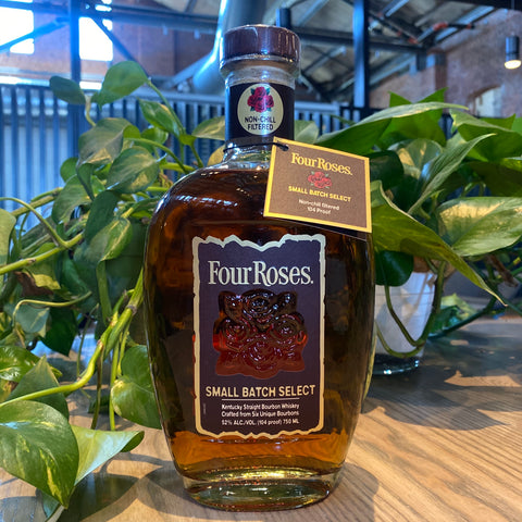 Four Roses Small Batch SELECT Kentucky Straight Bourbon Whiskey