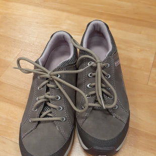 Primary Photo - BRAND: ROCKPORT STYLE: SHOES ATHLETIC COLOR: BROWN SIZE: 7 SKU: 297-29782-1048