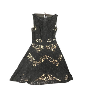 Primary Photo - BRAND: BEBE STYLE: DRESS SHORT SLEEVELESS COLOR: BLACK SIZE: XS SKU: 297-29752-9770