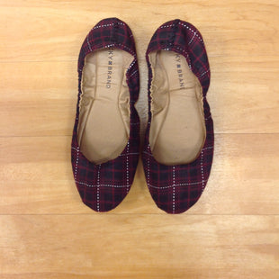 Primary Photo - BRAND: LUCKY BRAND STYLE: SHOES FLATS COLOR: PLAID SIZE: 7 SKU: 297-29776-5524