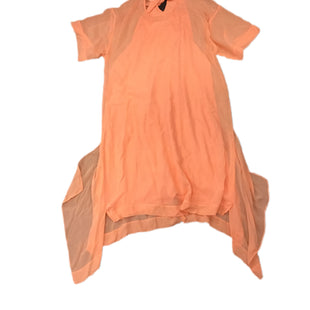 Primary Photo - BRAND: BCBG STYLE: DRESS SHORT SHORT SLEEVE COLOR: ORANGE SIZE: XS SKU: 297-29790-843