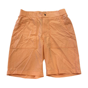 Primary Photo - BRAND:   REEL LIFESTYLE: SHORTS COLOR: ORANGE SIZE: S OTHER INFO: REEL LIFE - SKU: 297-29790-373