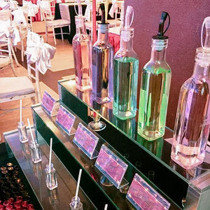 Pixie Potions Bar for 100pax