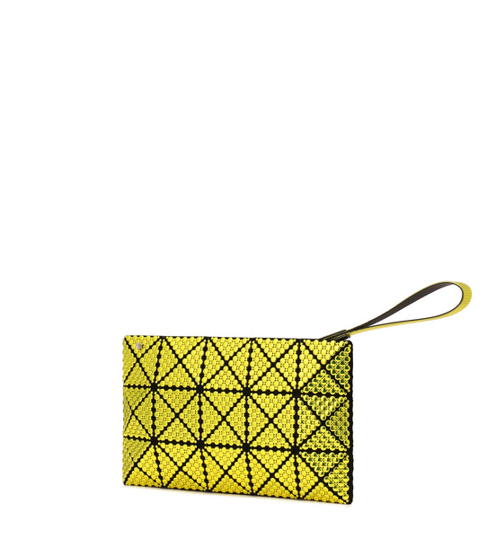 Bubble Clutch - Yellow - Roundeworld