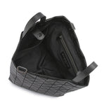 Bucket Large (Matte) - Black - Roundeworld