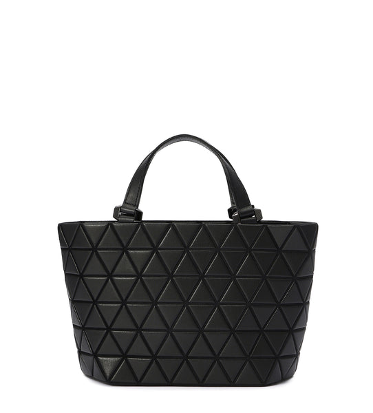 Crystal Mini (Matte) - Black - Roundeworld