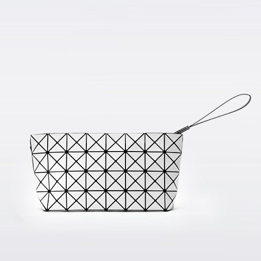 46a591f009 Prism Clutch - 01 White. Prism Clutch - 01 White.  510.00. Home ·  Collections  Bao Bao Issey Miyake ...