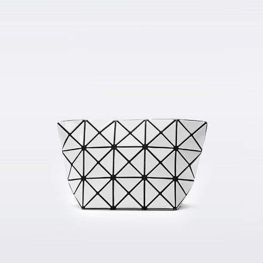 Prism Basic Pouch - 01 White