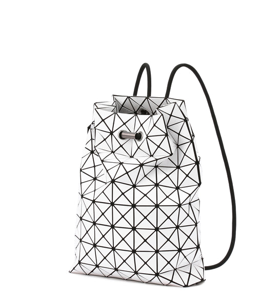 Wring Backpack - White