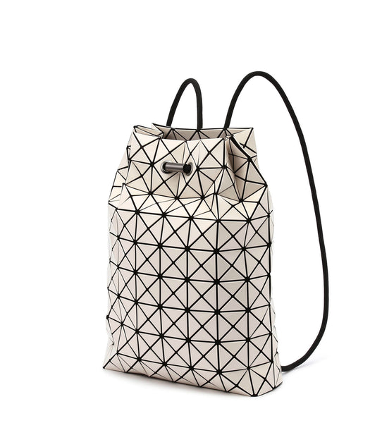 Wring Backpack - Ivory