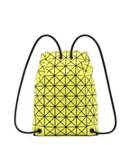 Wring Backpack - Light Yellow