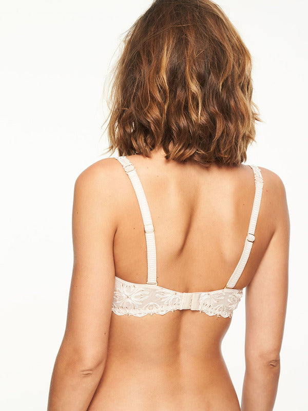 Champs Elysees Convertible Bra back view