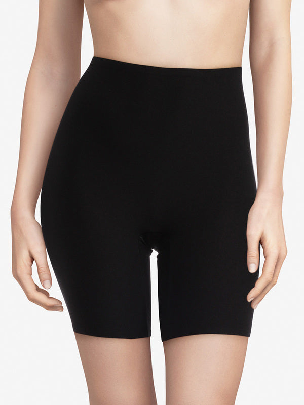 Chantelle Soft Stretch Mid Thigh Shorts-2645