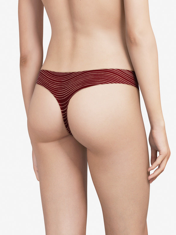 Chantelle Soft Stretch Thong -2649