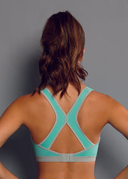 Anita Rose 5537 sport bra back view