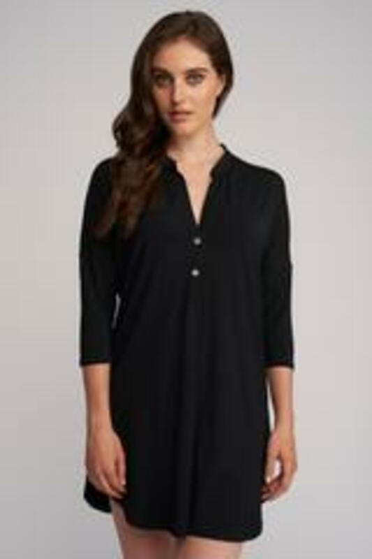 Fleurt Dolman Night Shirt