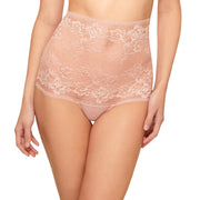 Wacoal Lace to Love High Waist Thong 844297