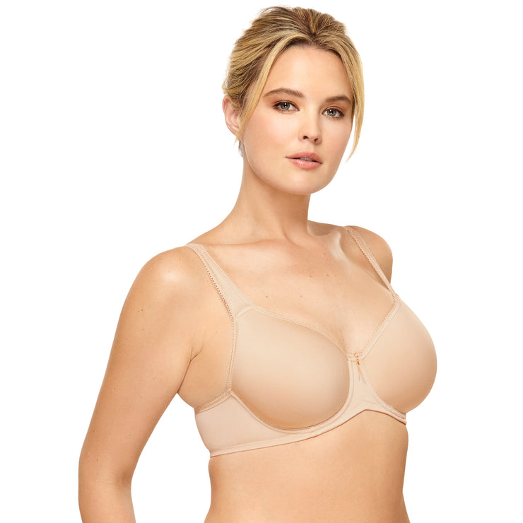 Wacoal Basic Beauty Spacer T-Shirt Bra 853192