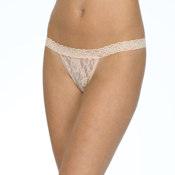 Hanky Panky Signature Lace G-String 482051