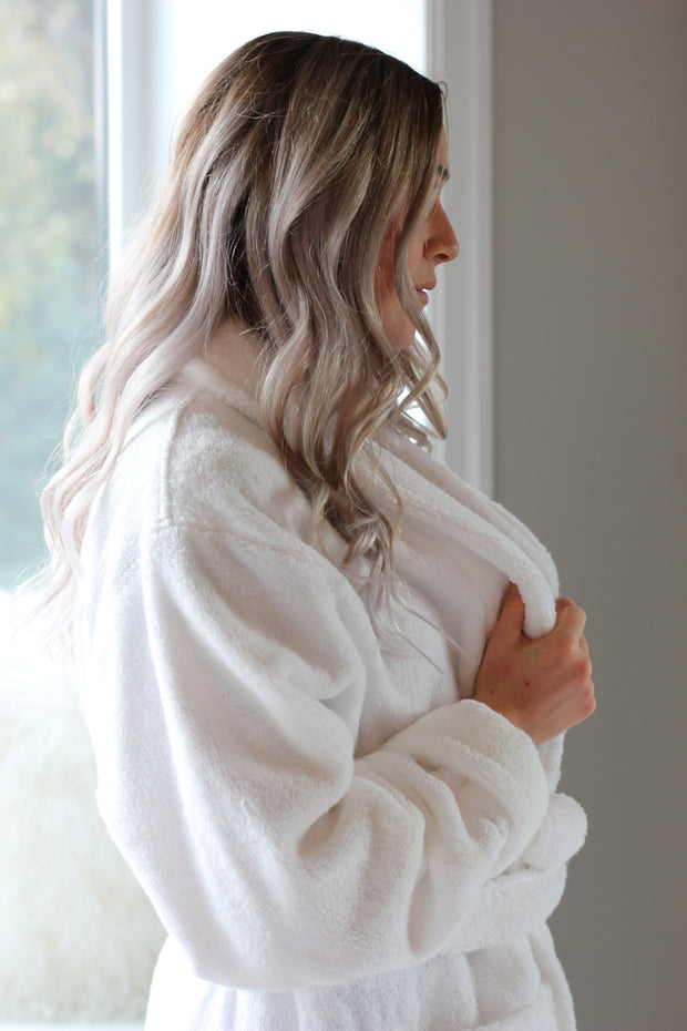 Kayanna Spa Robe 1072