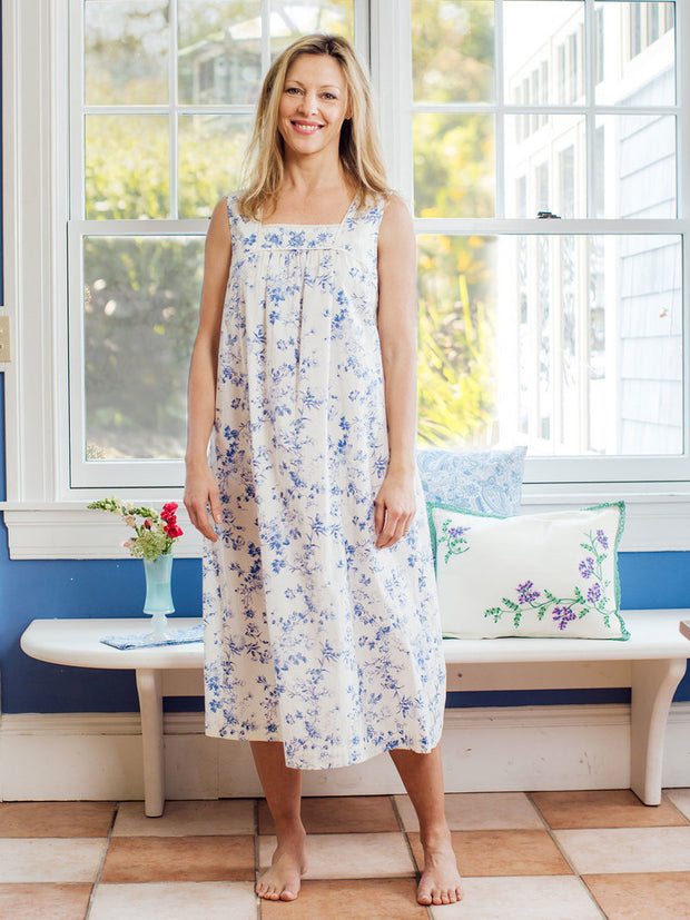 April Cornell Sweet Georgia Nightie