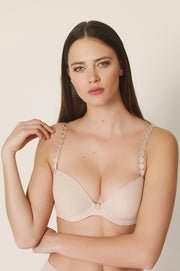 Tom Collection Push-up Bra - 0220827