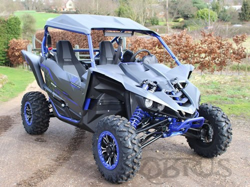 Quadbikes R Us are now the authorized stockist of 2017 Yamaha YXZ1000R