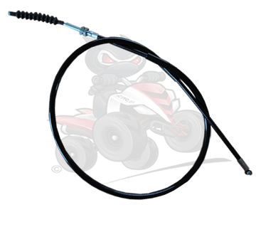 Genuine Quadzilla SMC 200e Clutch Cable