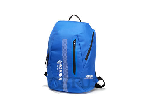 Genuine Yamaha 2020 Blue Or Black Heavy Duty Backpack