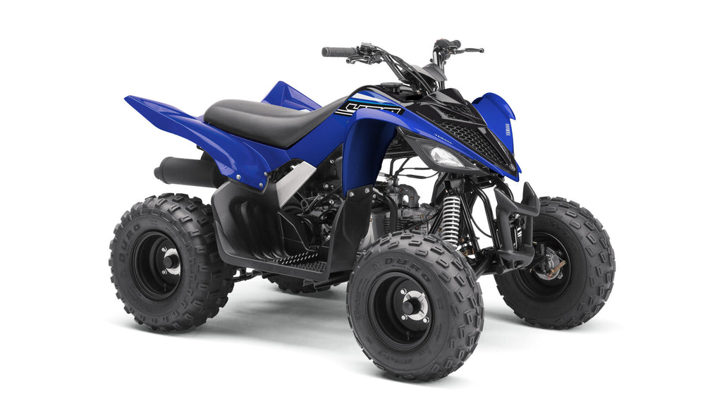 Yamaha YFM 90 Raptor Kids Quad