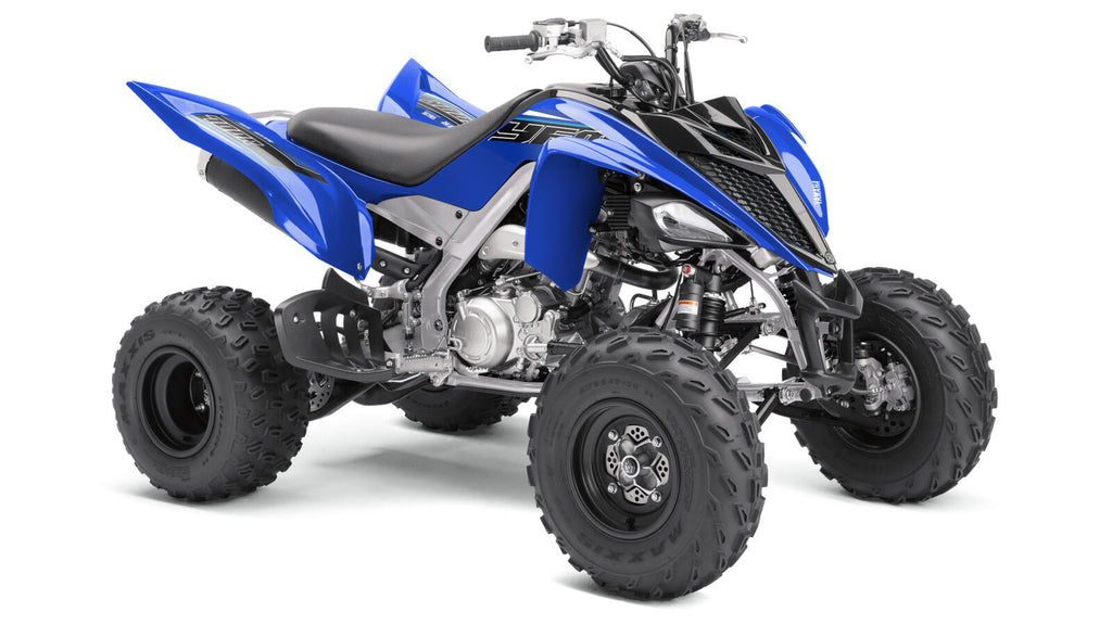 Yamaha YFM700R Raptor Special Edition Road Legal 2021 Blue