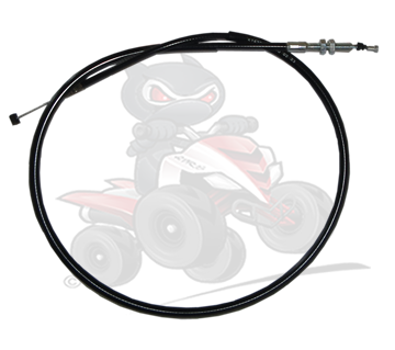 Genuine Clutch Cable to fit the Quadzilla RAM 250 SMC