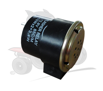 Genuine Flasher Relay for the Quadzilla CVT 320 SMC