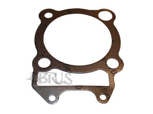 Genuine Yamaha Base Gasket for the YFM250 Raptor