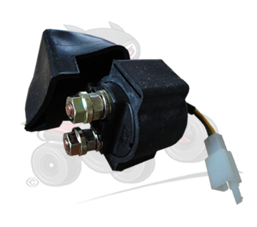 Genuine SMC R250 Starter Relay