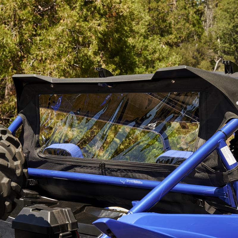 2016 Yamaha YXZ1000R Rear Window