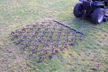 Three way Chain Harrow, 5ft