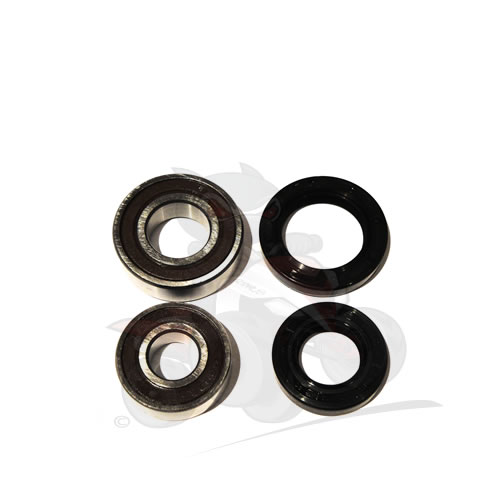 Aftermarket Front Wheel Bearing & Seal Kit For Dinli 450